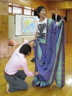 江南小学校にて「はじめの一歩」WSを実施しました_c0167632_13543945.jpg