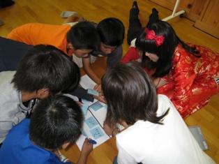 江南小学校にて「はじめの一歩」WSを実施しました_c0167632_13593130.jpg