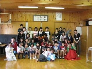 江南小学校にて「はじめの一歩」WSを実施しました_c0167632_1403596.jpg