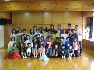 江南小学校にて「はじめの一歩」WSを実施しました_c0167632_1404855.jpg