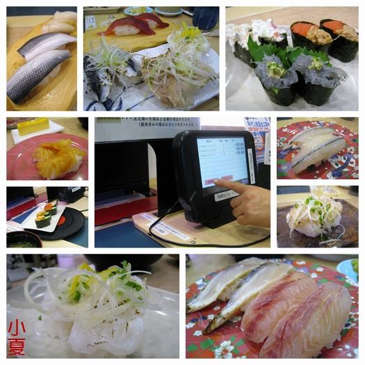 沼津魚がし鮨 食べ放題プラン攻め♪_c0134734_161462.jpg