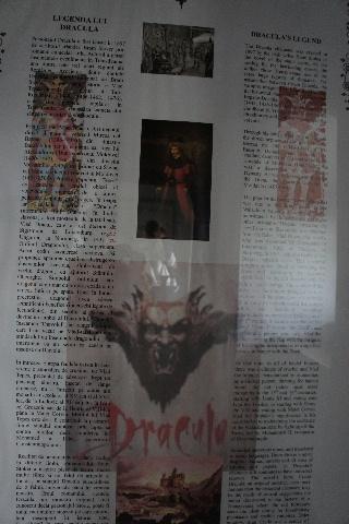 """ルーマニア(21) """"吸血鬼ドラキュラ""""のブラン城 (4)_c0011649_7313485.jpg"""