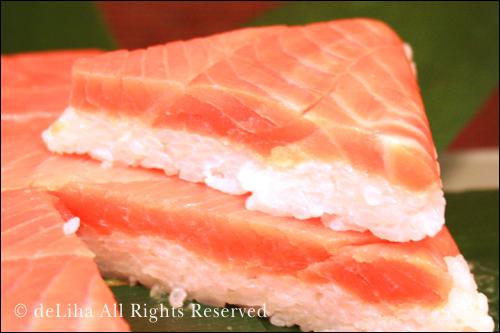 極上のます寿司☆「扇一 ます寿し本舗」*富山県*_c0131054_12354361.jpg