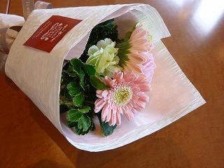 happy day ♪  おめでとう&ありがとう_a0165160_51312.jpg
