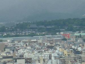 旅日記-19 「京都タワー」_e0033570_21473069.jpg