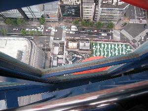 旅日記-19 「京都タワー」_e0033570_21502612.jpg
