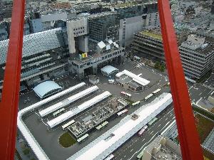 旅日記-19 「京都タワー」_e0033570_2151799.jpg