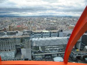 旅日記-19 「京都タワー」_e0033570_21524198.jpg
