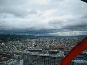 旅日記-19 「京都タワー」_e0033570_21535013.jpg