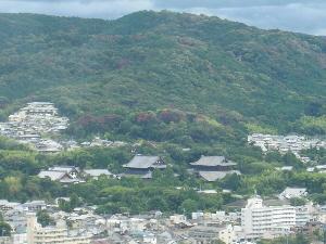 旅日記-19 「京都タワー」_e0033570_21535877.jpg