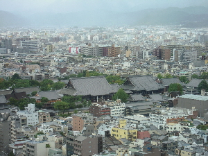 旅日記-19 「京都タワー」_e0033570_21554536.jpg