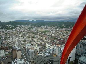 旅日記-19 「京都タワー」_e0033570_2158489.jpg