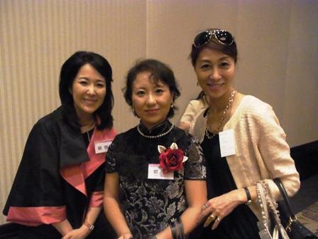 第2回 アジア女性経済会議に参加してきました_a0138976_2338981.jpg