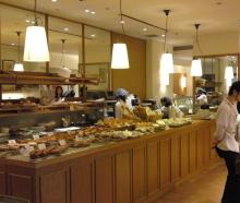 ◆美味しいパン屋さん・・・・ブルディガラ   西梅田_e0154682_22381099.jpg