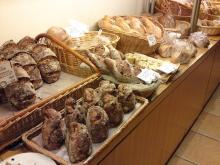 ◆美味しいパン屋さん・・・・ブルディガラ   西梅田_e0154682_22382422.jpg