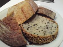 ◆美味しいパン屋さん・・・・ブルディガラ   西梅田_e0154682_22394548.jpg