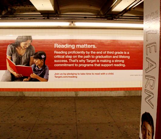 子どもに本を読み聞かせしようキャンペーン Reading Matters_b0007805_21525711.jpg