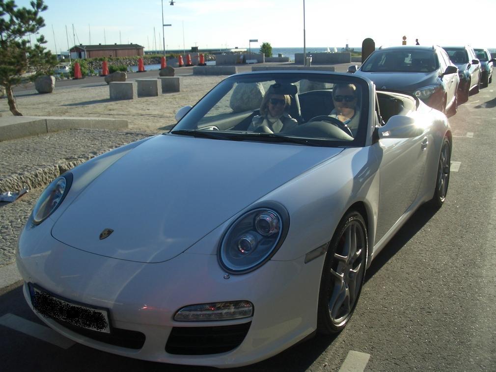 素敵な車でドライブ♪_a0159707_344784.jpg