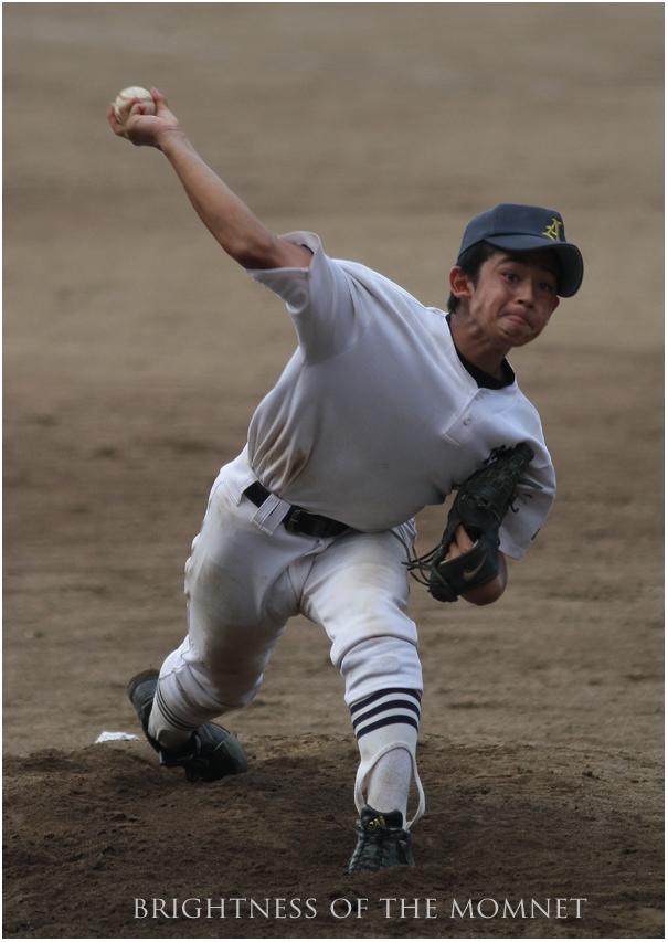 浅野高校野球部(2)_e0200922_0202265.jpg