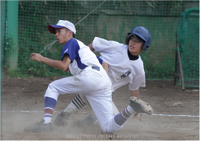 浅野高校野球部(2)_e0200922_032276.jpg