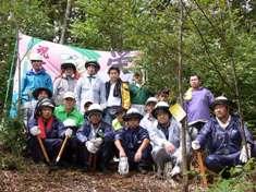 漁民の森林づくり活動_d0105723_13281729.jpg