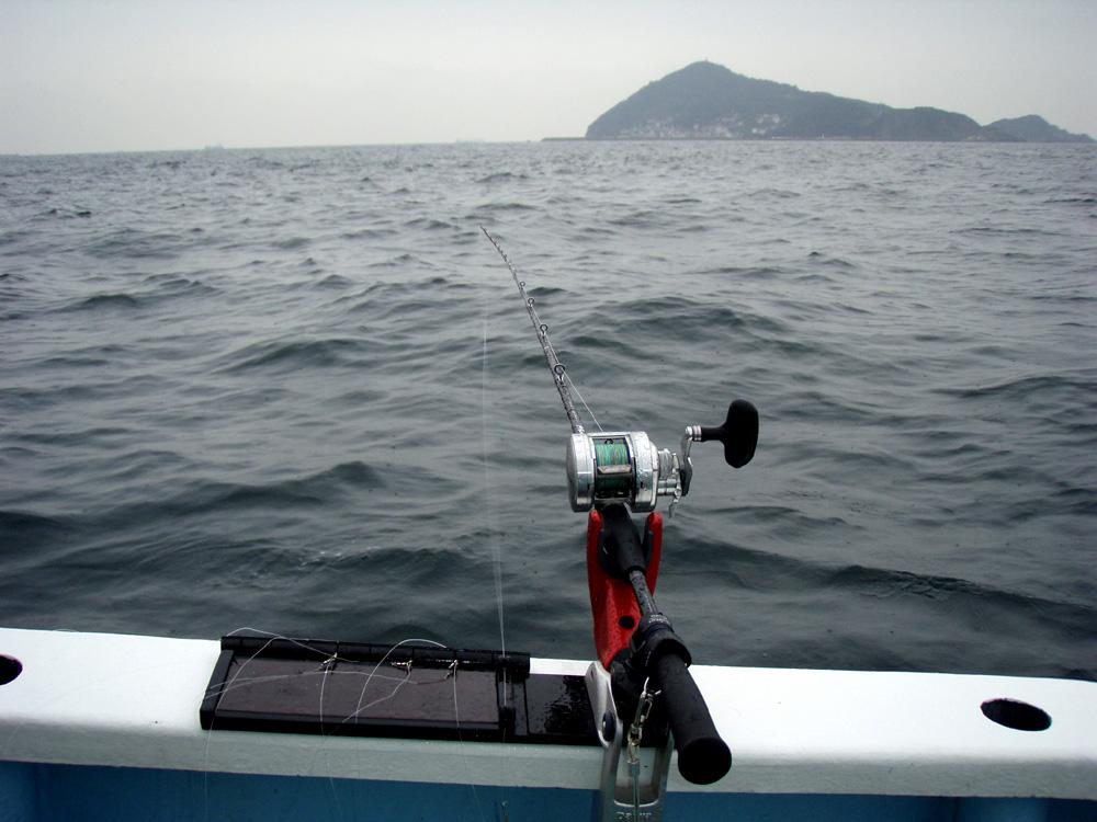 2010年9月30日(木) 知多半島 大井港より釣行_d0171823_21365742.jpg