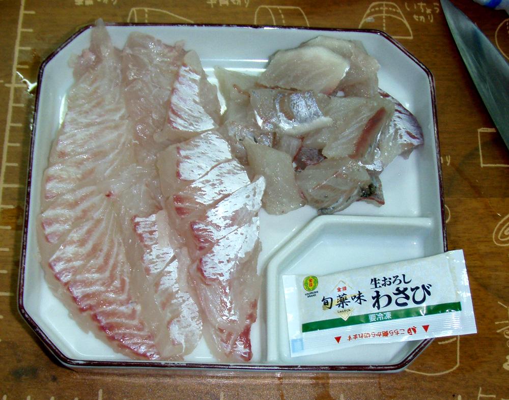 2010年9月30日(木) 知多半島 大井港より釣行_d0171823_2292062.jpg