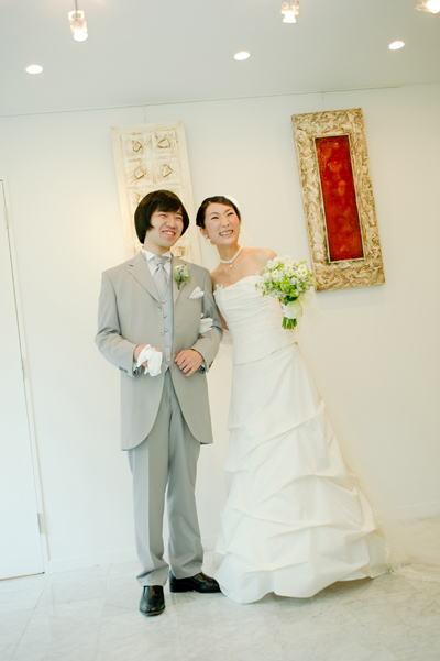 新郎新婦様からのメール 日比谷パレス様へ_a0042928_21595927.jpg