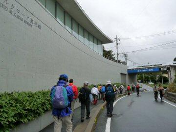 八ヶ岳周遊ウォーク第1回・小淵沢から清里_f0019247_10172676.jpg