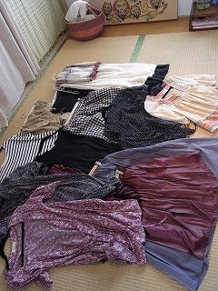 衣替え と 手持ち服の見直し_c0199166_071983.jpg
