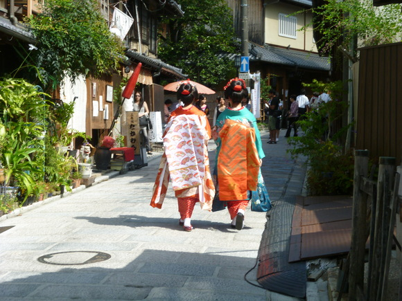 京都、素敵な出会い。_c0180686_21192957.jpg