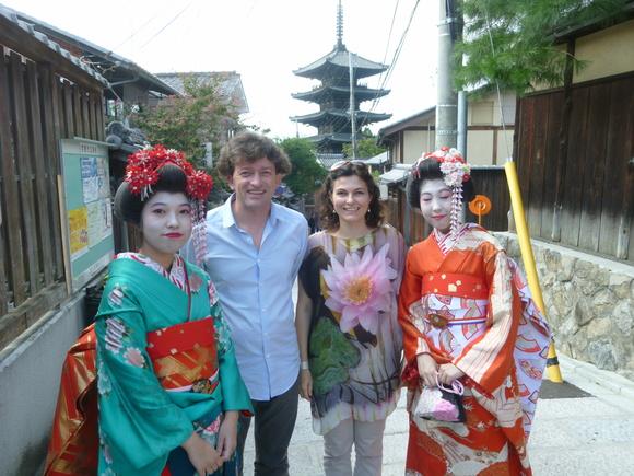 京都、素敵な出会い。_c0180686_211943100.jpg