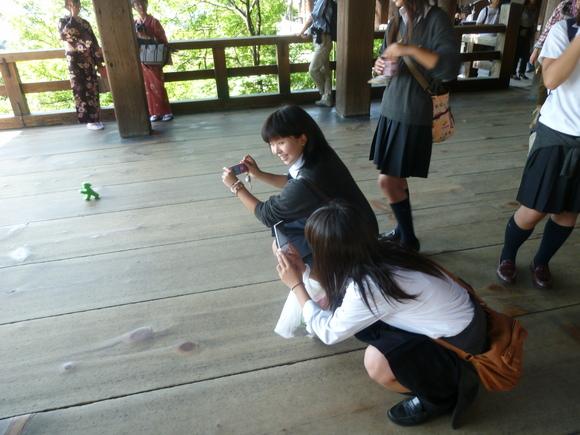 京都、素敵な出会い。_c0180686_21223758.jpg