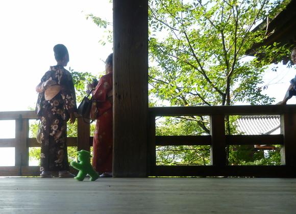 京都、素敵な出会い。_c0180686_2123985.jpg