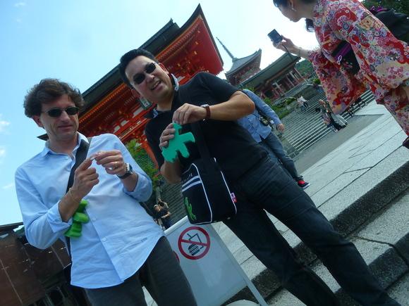 京都、素敵な出会い。_c0180686_21262386.jpg