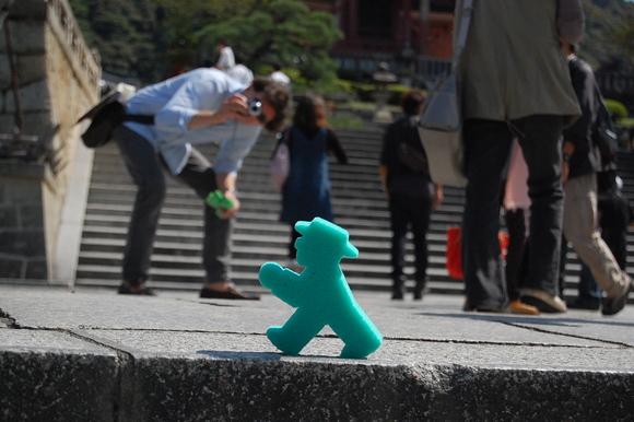 京都、素敵な出会い。_c0180686_2128711.jpg