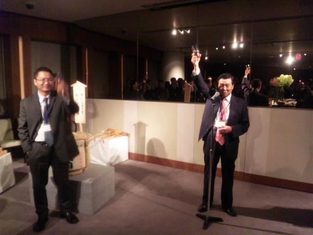 """""""下一个十年""""环球国际研讨会在日本举行 _d0027795_18565458.jpg"""