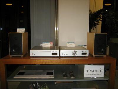 小型オーディオシステムご提案☆_c0113001_19585547.jpg