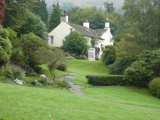 ワーズワースの庭     ~RYDAL MOUNT&GARDENS~_c0203401_072484.jpg