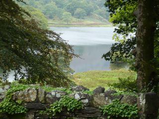 ワーズワースの庭     ~RYDAL MOUNT&GARDENS~_c0203401_075469.jpg