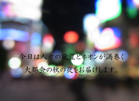 大都会の秋の夜_d0156336_218414.jpg