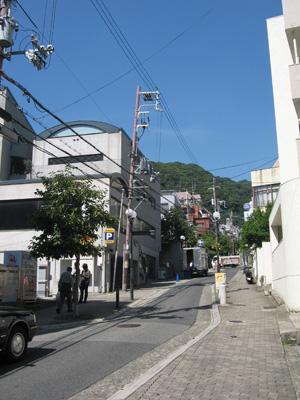 ROAD TO ギャラリー島田_b0081843_21285253.jpg