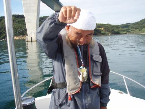 へっぽこ釣り師_a0077071_16305642.jpg