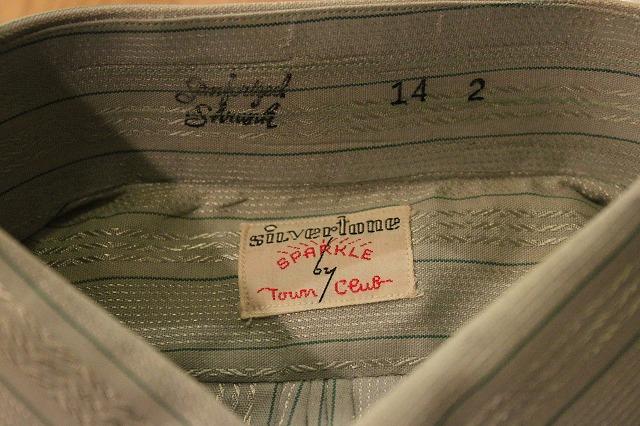 小柄な方必見!ドレスシャツ!_d0121303_18153924.jpg
