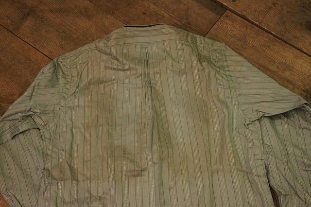 小柄な方必見!ドレスシャツ!_d0121303_18183212.jpg