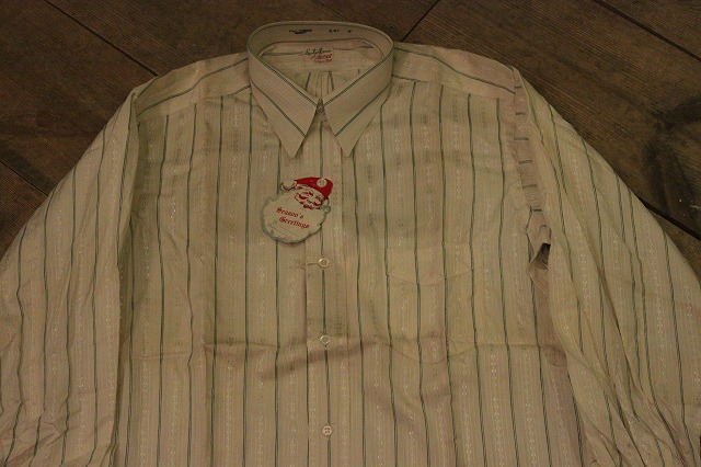 小柄な方必見!ドレスシャツ!_d0121303_18372343.jpg