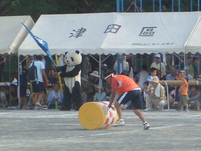 やっぱり体育祭は10月に!_f0141310_2237322.jpg
