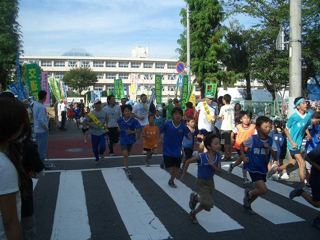 やっぱり体育祭は10月に!_f0141310_2238810.jpg