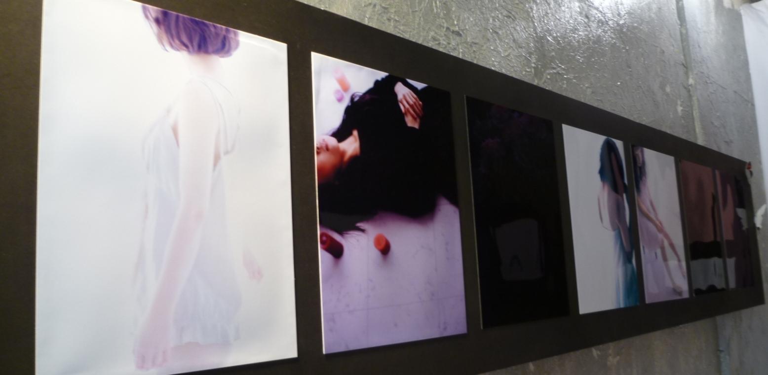 """1381) ニュー・スター「keiko kawano(ケイコ カワノ)・写真展 """"girly""""」 終了・9月2日(木)~9月15日(水)_f0126829_1834555.jpg"""