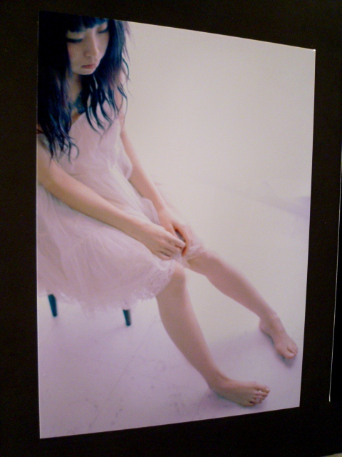 """1381) ニュー・スター「keiko kawano(ケイコ カワノ)・写真展 """"girly""""」 終了・9月2日(木)~9月15日(水)_f0126829_21331172.jpg"""